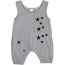 Body Bébés SMARTLADY 0- 24 meses Niño Mono sin mangas