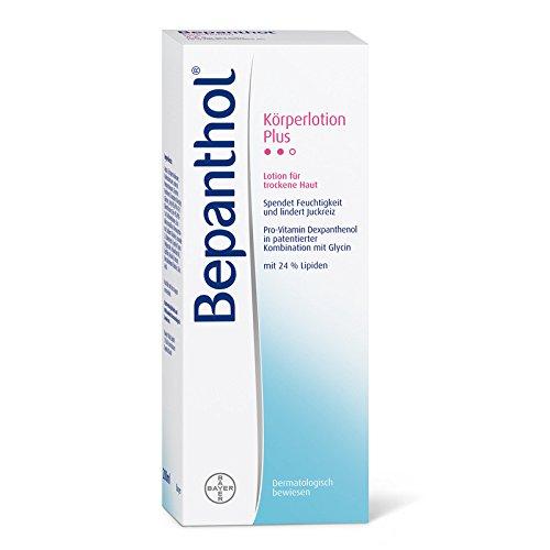 Bepanthol Körperlotion Pl 200 ml
