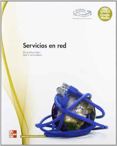 Servicios en red, grado medio por Raül V. Lerma Blasco