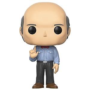 Twin Peaks Variante de Leland Palmer Chase The Giant Pop Figura de vinilo de televisin