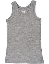 Dilling Merino Unterhemd für Kinder