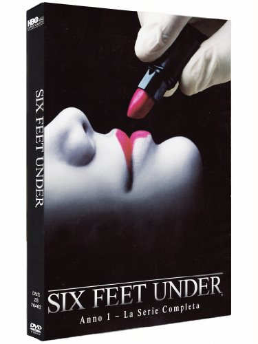 Six feet under Stagione 01