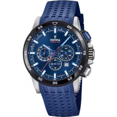 Festina Herren-Armbanduhr F20353/3