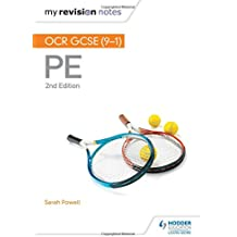 My Revision Notes: OCR GCSE (9-1) PE 2nd Edition