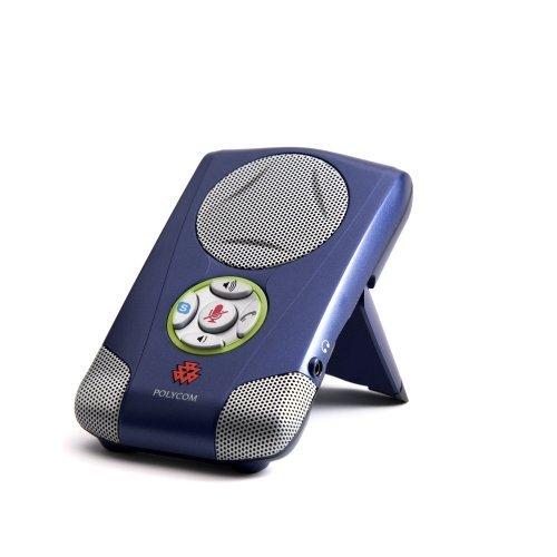 Polycom Communicator C100S Blue by Polycom -