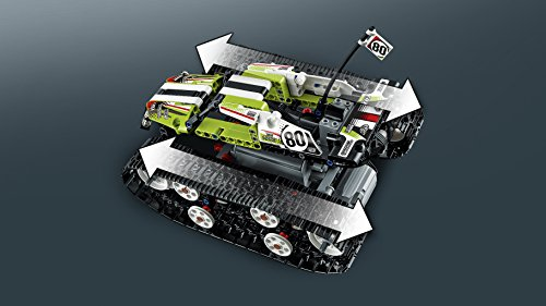 42065 – Tracked Racer - 7