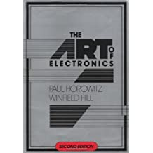 By Paul Horowitz, Winfield Hill: The Art of Electronics Second (2nd) Edition