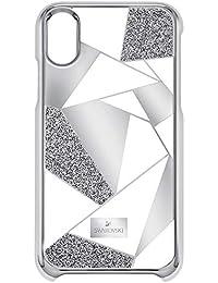 Swarovski Custodia per Smartphone 5392036 Cristallo Donna