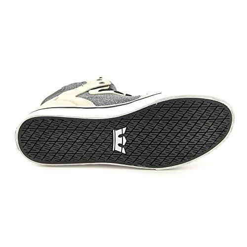 Supra, Sneaker uomo Peyote/Black-White