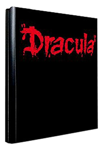 Dracula - Mediabook in Holzbox [Blu-ray] [Limited Edition]