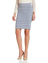 Scullers For Her Women's Pencil Skirt