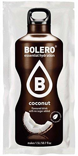 BOLERO DRINKS, LTD CAJ12COCO