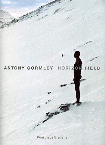 Antony Gormley: Horizon Field por Eckhard Schneider, Martin Seel, Beat Wyss