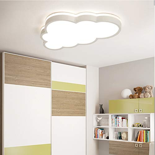 Zoom IMG-2 behwu led cloud soffitto a