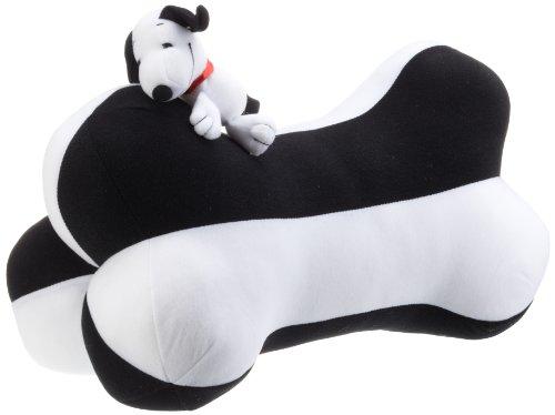 92006 Snoopy Kissen Knochen