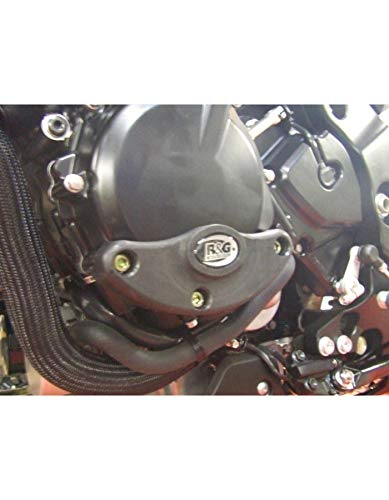 R&G RACING Slider Moteur Gauche pour GSR600 08-09