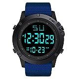 Montre Sport Fitness Tracker d'Activité GPS Running Notification SMS Appel pour...