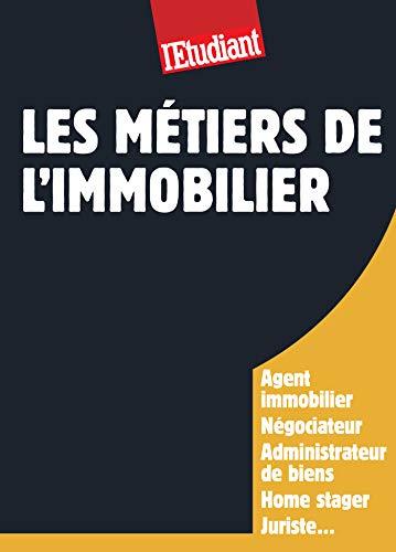 Les métiers de limmobilier (French Edition) de [Kroll, Pascale]