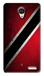 GADGETMATE Micromax Vdeo Q4100 Printed Back Cover(For Micromax Vdeo Q4100 )