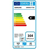 Samsung UE65NU7170U 65' 4K Ultra HD Smart TV Wi-Fi Nero