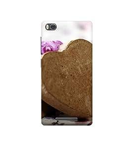 EPICCASE Premium Printed Back Case Cover With Full protection For Xiaomi Mi 4i (Designer Case)