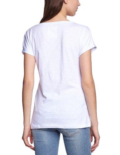 Apriori - T-shirt - Manches 1/2 - Femme Multicolore (10)
