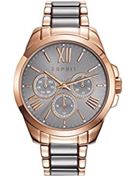 ESPRIT Damen-Armbanduhr ES109222003