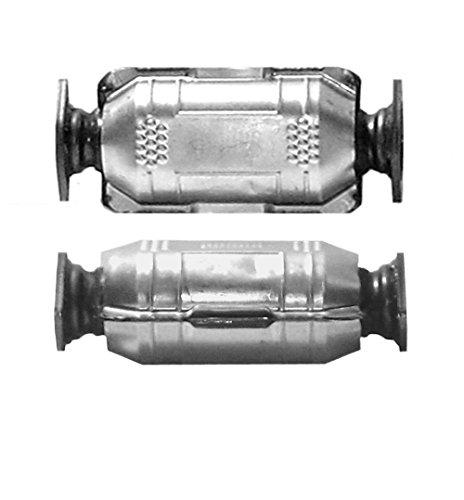 Catalyseur Pot Catalytique MR2 2.0i 16v (3SFE moteur) 4/90-10/92 (320mm Longueur)