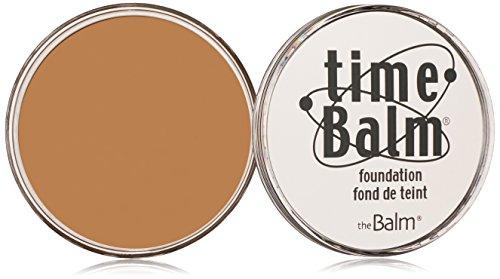 theBalm Foundation timeBalm, Medium -
