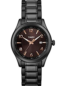 Timex Orologio Style Nero