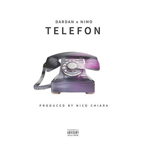 Telefon (feat. Nimo)