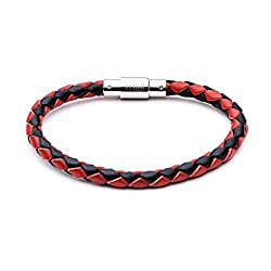Tribal Steel Pulsera...