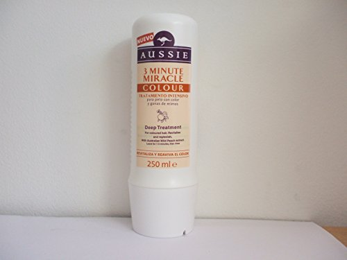 Aussie £ Minute Miracle Couleur X 250 ml