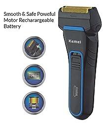 Kemei Rechargeable Shaver KEMEI KM-2016