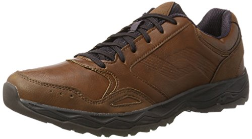Pro Touch Walking–Scarpe Mindful marrone/marrone scuro Marrone / Testa di moro