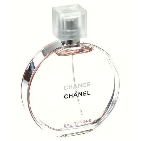 Chanel Chance Eau Tendre Eau de Toilette Spray 100ml