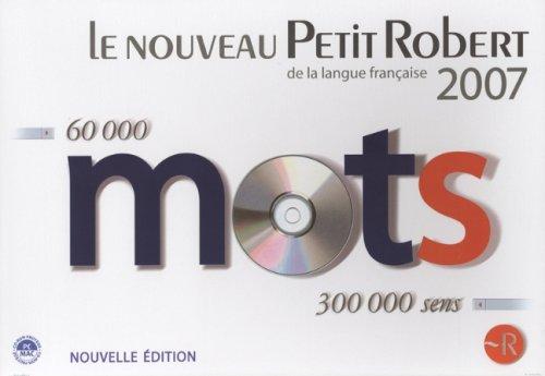 le-nouveau-petit-robert-de-la-langue-francaise-2007