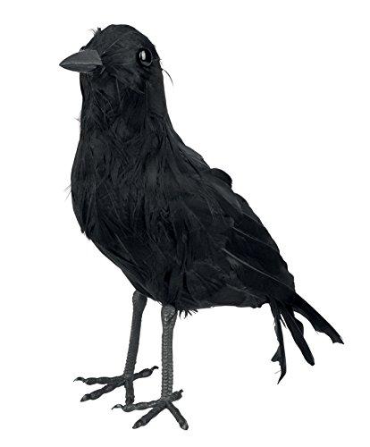 Boland corvo, nero, 23x10 cm 74534