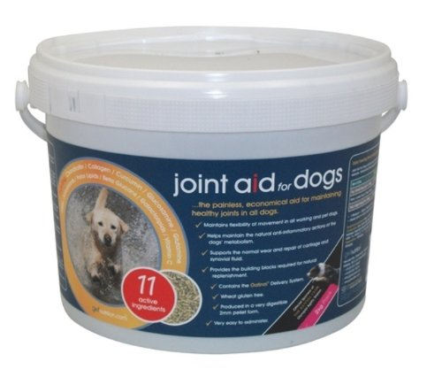 Gwf Nutrition Joint Aid Dog Joint Supplement X 2 Kg