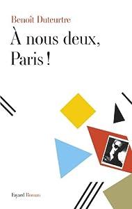 """Afficher """"À nous deux, Paris !"""""""