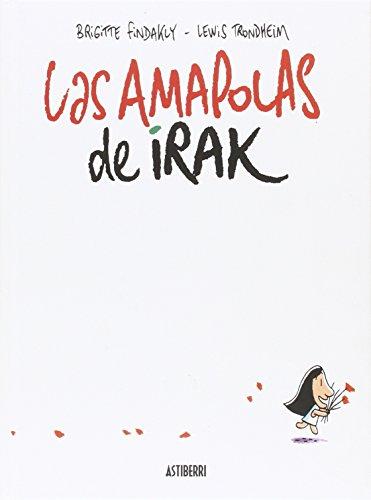 Las amapolas de Irak (Sillón Orejero)