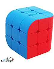 Negi Curve Spinner Style 2x2 Speed Cube