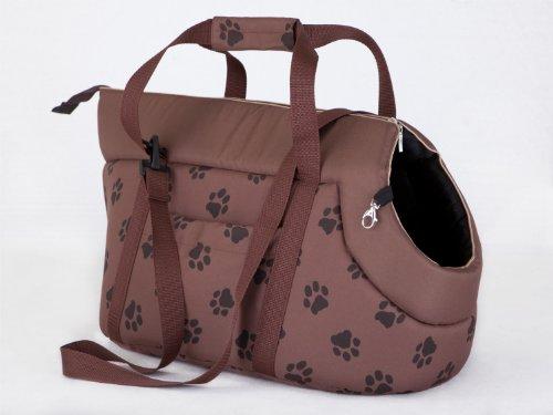 HobbyDog Dog Carrier Dog Carrying Bag Cat Carrier (Carrier Tragetaschen Hund)