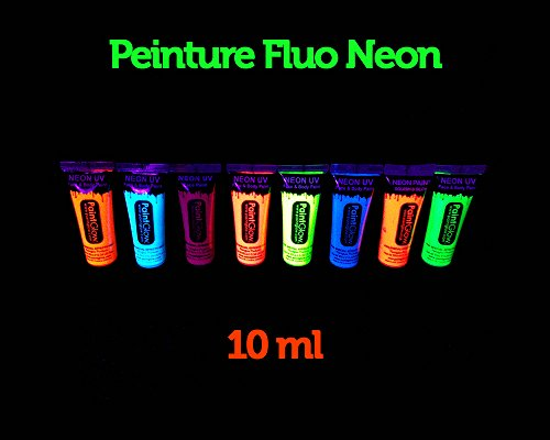 lot-de-6-peintures-fluo-uv-corps-10-ml
