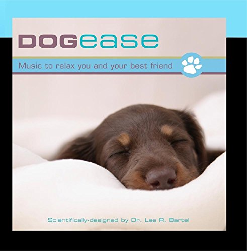 Somerset Cd (Dog Ease: Music to Relax You and Your Best Friend)