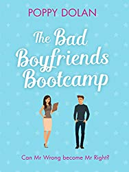 The Bad Boyfriends Bootcamp: A feel-good romantic comedy
