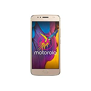 motorola moto g5s smartphone 5 2 zoll fine gold. Black Bedroom Furniture Sets. Home Design Ideas