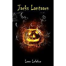 Jacks lantaarn (HERFST) (VIER SEIZOENEN Book 4) (Dutch Edition)