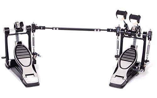 BIRD BP10T Double Bass Drum Pedal