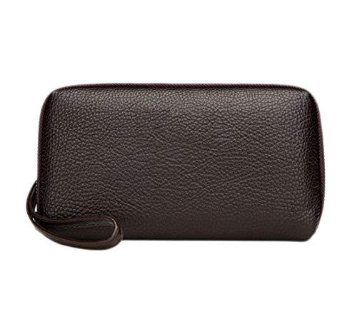 37227b7d68 Caratteristiche ed informazioni su wikibird originali classica borsa clutch  ufficio casual borse giornaliero lavoro ...